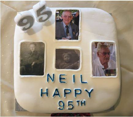 Happy Birthday Neil